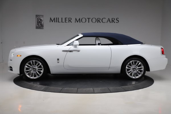 New 2020 Rolls-Royce Dawn for sale Sold at Bugatti of Greenwich in Greenwich CT 06830 17