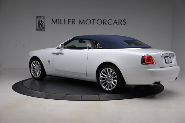 New 2020 Rolls-Royce Dawn for sale Sold at Bugatti of Greenwich in Greenwich CT 06830 18