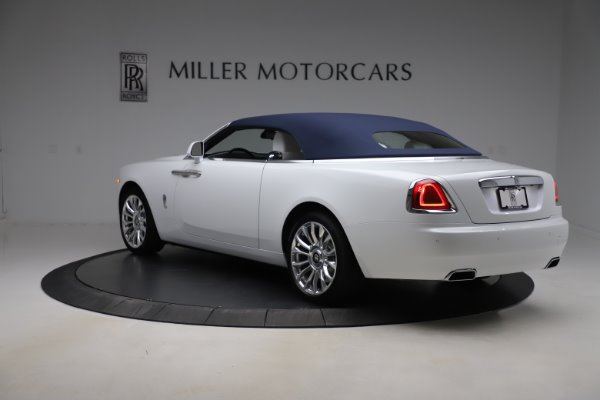 New 2020 Rolls-Royce Dawn for sale Sold at Bugatti of Greenwich in Greenwich CT 06830 19