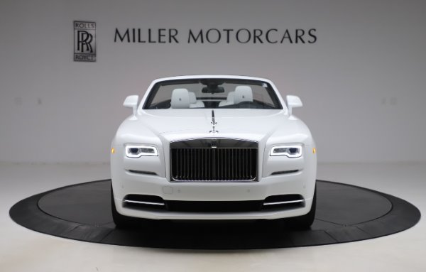 New 2020 Rolls-Royce Dawn for sale Sold at Bugatti of Greenwich in Greenwich CT 06830 2
