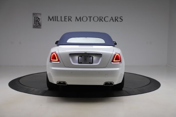 New 2020 Rolls-Royce Dawn for sale Sold at Bugatti of Greenwich in Greenwich CT 06830 20
