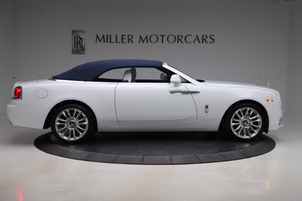 New 2020 Rolls-Royce Dawn for sale Sold at Bugatti of Greenwich in Greenwich CT 06830 23