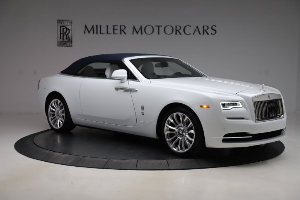 New 2020 Rolls-Royce Dawn for sale Sold at Bugatti of Greenwich in Greenwich CT 06830 24