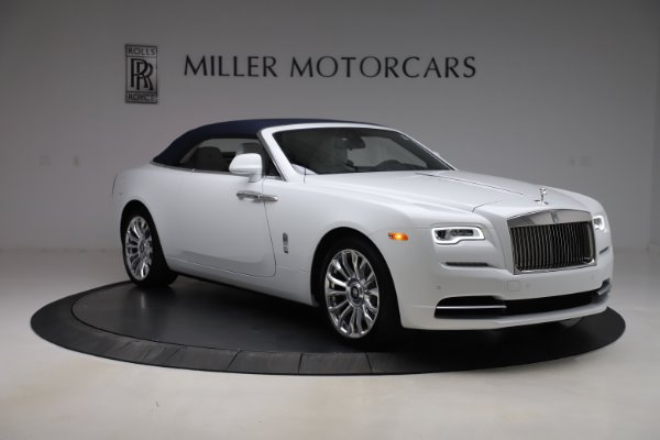 New 2020 Rolls-Royce Dawn for sale Sold at Bugatti of Greenwich in Greenwich CT 06830 25