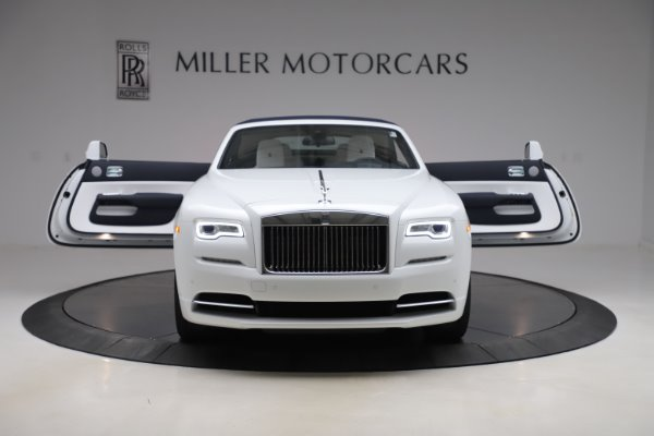New 2020 Rolls-Royce Dawn for sale Sold at Bugatti of Greenwich in Greenwich CT 06830 26