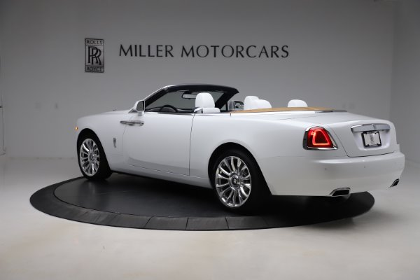 New 2020 Rolls-Royce Dawn for sale Sold at Bugatti of Greenwich in Greenwich CT 06830 5