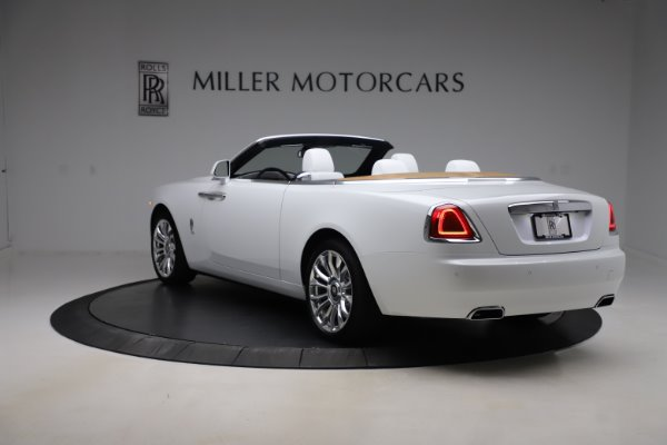 New 2020 Rolls-Royce Dawn for sale Sold at Bugatti of Greenwich in Greenwich CT 06830 6