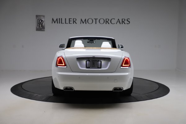 New 2020 Rolls-Royce Dawn for sale Sold at Bugatti of Greenwich in Greenwich CT 06830 7