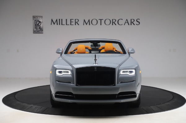 New 2020 Rolls-Royce Dawn Black Badge for sale Sold at Bugatti of Greenwich in Greenwich CT 06830 2