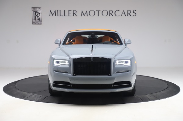 New 2020 Rolls-Royce Dawn Black Badge for sale Sold at Bugatti of Greenwich in Greenwich CT 06830 9