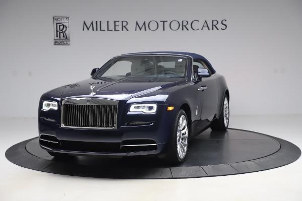 Used 2020 Rolls-Royce Dawn for sale Sold at Bugatti of Greenwich in Greenwich CT 06830 10