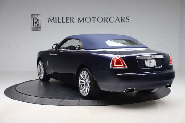 New 2020 Rolls-Royce Dawn for sale $384,875 at Bugatti of Greenwich in Greenwich CT 06830 12