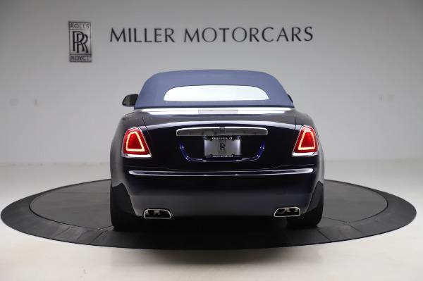 Used 2020 Rolls-Royce Dawn for sale Sold at Bugatti of Greenwich in Greenwich CT 06830 13