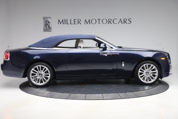 Used 2020 Rolls-Royce Dawn for sale Sold at Bugatti of Greenwich in Greenwich CT 06830 15