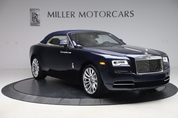 New 2020 Rolls-Royce Dawn for sale $384,875 at Bugatti of Greenwich in Greenwich CT 06830 16