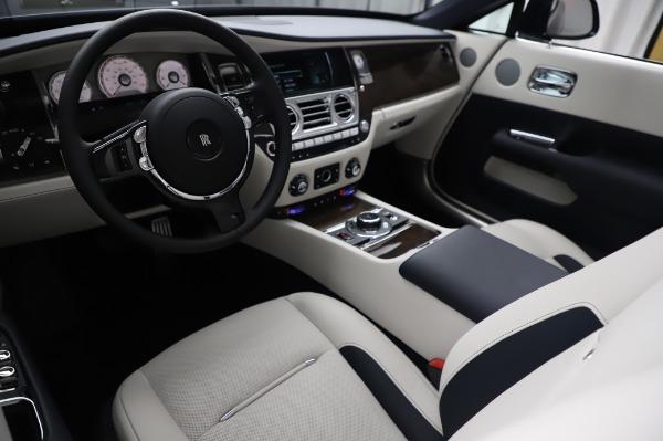 Used 2020 Rolls-Royce Dawn for sale Sold at Bugatti of Greenwich in Greenwich CT 06830 19