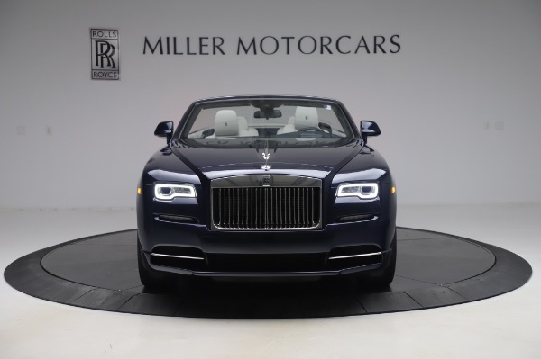 Used 2020 Rolls-Royce Dawn for sale Sold at Bugatti of Greenwich in Greenwich CT 06830 2