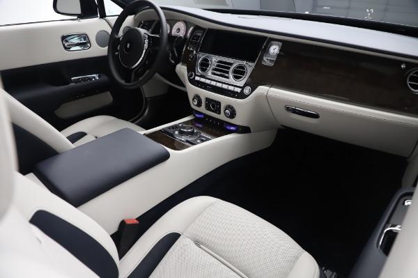 Used 2020 Rolls-Royce Dawn for sale Sold at Bugatti of Greenwich in Greenwich CT 06830 20