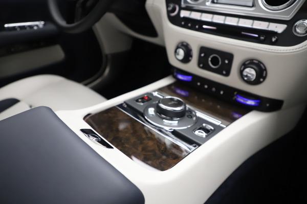 Used 2020 Rolls-Royce Dawn for sale Sold at Bugatti of Greenwich in Greenwich CT 06830 25