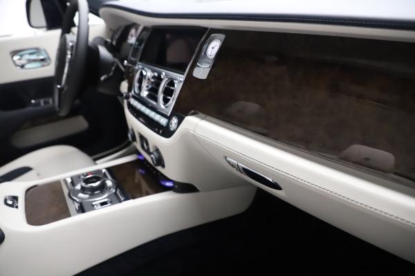 Used 2020 Rolls-Royce Dawn for sale Sold at Bugatti of Greenwich in Greenwich CT 06830 26