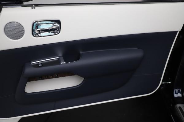 Used 2020 Rolls-Royce Dawn for sale Sold at Bugatti of Greenwich in Greenwich CT 06830 28