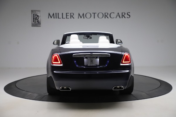 New 2020 Rolls-Royce Dawn for sale $384,875 at Bugatti of Greenwich in Greenwich CT 06830 5