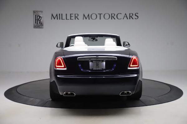 Used 2020 Rolls-Royce Dawn for sale Sold at Bugatti of Greenwich in Greenwich CT 06830 5