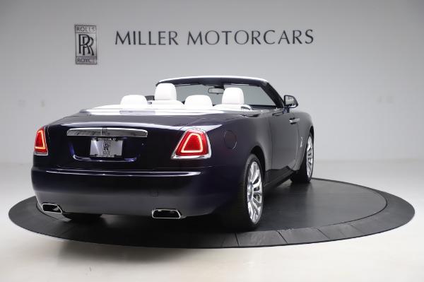 Used 2020 Rolls-Royce Dawn for sale Sold at Bugatti of Greenwich in Greenwich CT 06830 6