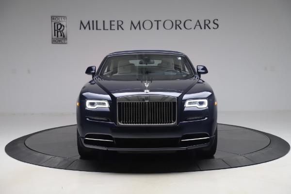 Used 2020 Rolls-Royce Dawn for sale Sold at Bugatti of Greenwich in Greenwich CT 06830 9