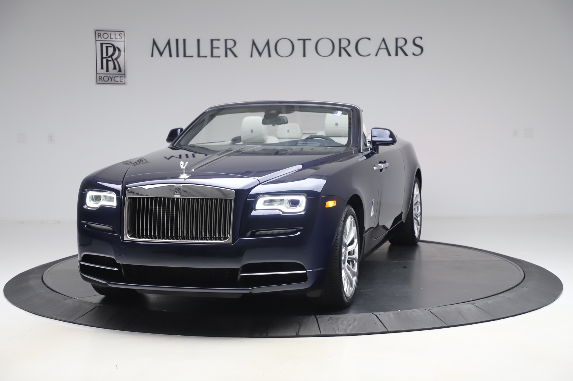 Used 2020 Rolls-Royce Dawn for sale Sold at Bugatti of Greenwich in Greenwich CT 06830 1