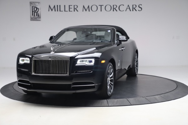 New 2020 Rolls-Royce Dawn for sale $386,250 at Bugatti of Greenwich in Greenwich CT 06830 10