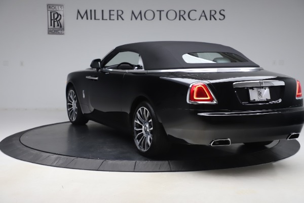 New 2020 Rolls-Royce Dawn for sale $386,250 at Bugatti of Greenwich in Greenwich CT 06830 12