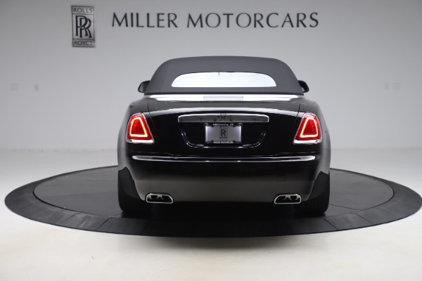New 2020 Rolls-Royce Dawn for sale $386,250 at Bugatti of Greenwich in Greenwich CT 06830 13