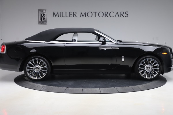 New 2020 Rolls-Royce Dawn for sale $386,250 at Bugatti of Greenwich in Greenwich CT 06830 15