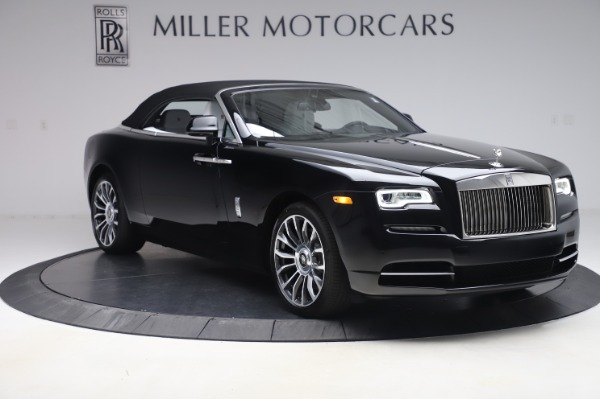 New 2020 Rolls-Royce Dawn for sale $386,250 at Bugatti of Greenwich in Greenwich CT 06830 16