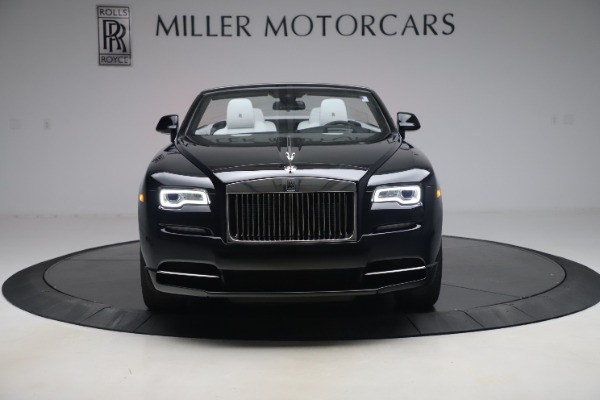 New 2020 Rolls-Royce Dawn for sale $386,250 at Bugatti of Greenwich in Greenwich CT 06830 2