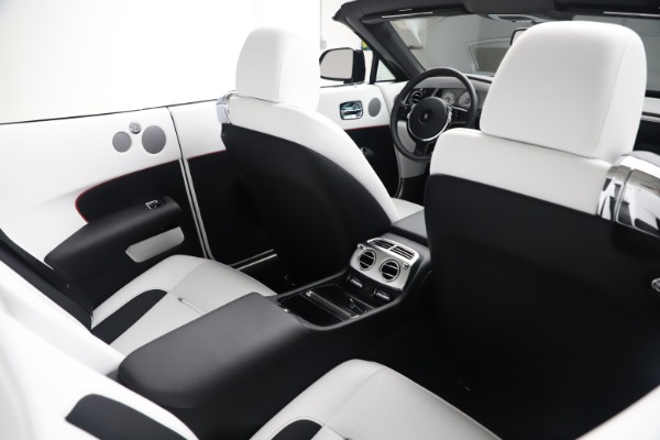 New 2020 Rolls-Royce Dawn for sale $386,250 at Bugatti of Greenwich in Greenwich CT 06830 24