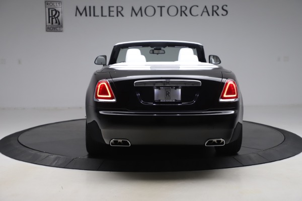 New 2020 Rolls-Royce Dawn for sale $386,250 at Bugatti of Greenwich in Greenwich CT 06830 5