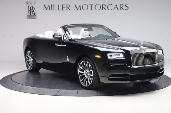 New 2020 Rolls-Royce Dawn for sale $386,250 at Bugatti of Greenwich in Greenwich CT 06830 8