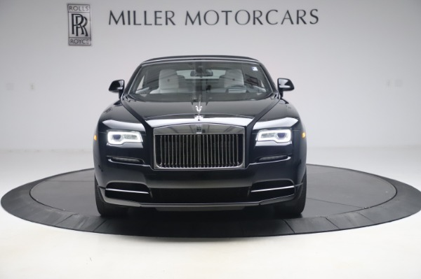 New 2020 Rolls-Royce Dawn for sale $386,250 at Bugatti of Greenwich in Greenwich CT 06830 9