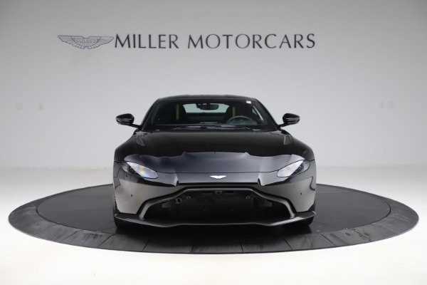 New 2020 Aston Martin Vantage AMR Coupe for sale $191,931 at Bugatti of Greenwich in Greenwich CT 06830 2