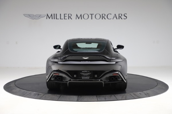 New 2020 Aston Martin Vantage AMR Coupe for sale $191,931 at Bugatti of Greenwich in Greenwich CT 06830 7