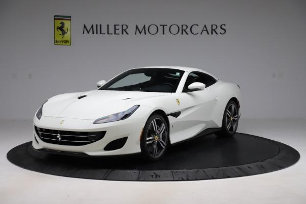Used 2019 Ferrari Portofino for sale Sold at Bugatti of Greenwich in Greenwich CT 06830 13