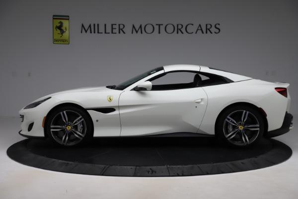 Used 2019 Ferrari Portofino for sale Sold at Bugatti of Greenwich in Greenwich CT 06830 14