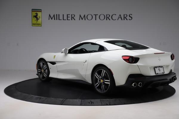 Used 2019 Ferrari Portofino for sale Sold at Bugatti of Greenwich in Greenwich CT 06830 15