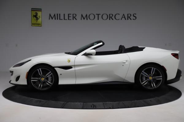Used 2019 Ferrari Portofino for sale Sold at Bugatti of Greenwich in Greenwich CT 06830 3