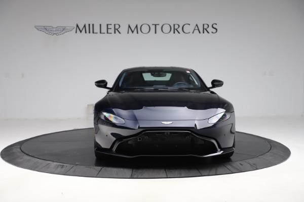 New 2020 Aston Martin Vantage Coupe for sale $195,681 at Bugatti of Greenwich in Greenwich CT 06830 11