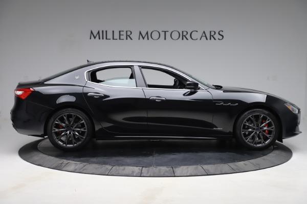 New 2019 Maserati Ghibli S Q4 GranSport for sale $99,905 at Bugatti of Greenwich in Greenwich CT 06830 9