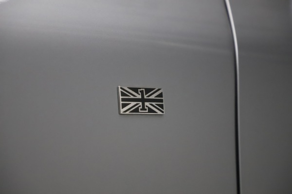 New 2020 Bentley Continental GTC W12 First Edition for sale $309,350 at Bugatti of Greenwich in Greenwich CT 06830 26