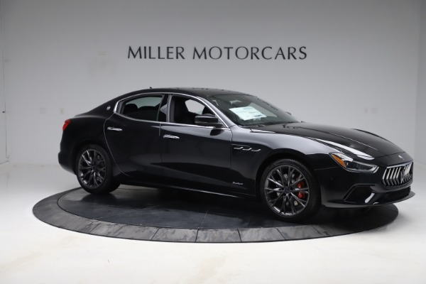 New 2019 Maserati Ghibli S Q4 GranSport for sale Sold at Bugatti of Greenwich in Greenwich CT 06830 10